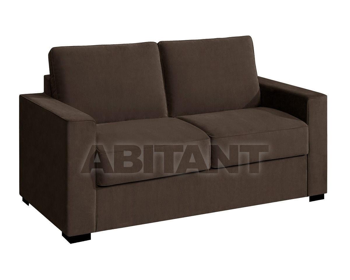 Купить Диван Home Spirit Silver Alban Conv 14 cm 120