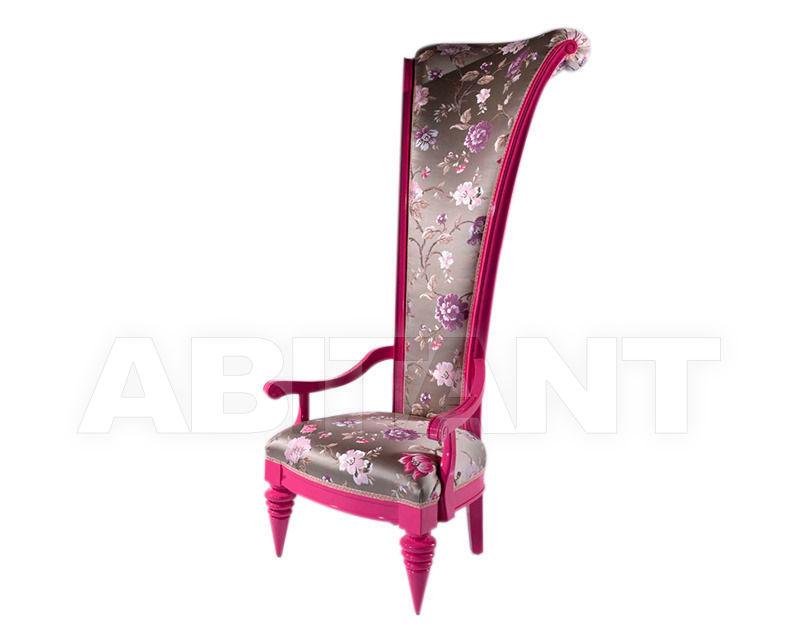 Купить Кресло BS Chairs S.r.l. Michelangelo 3400/A