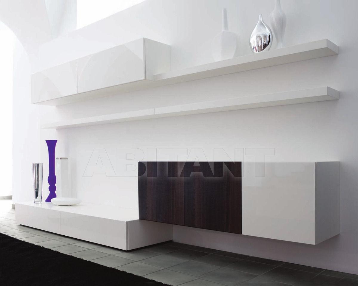 Купить Композиция Silenia Linea Prodotti 2011 GRAPHIC GR01