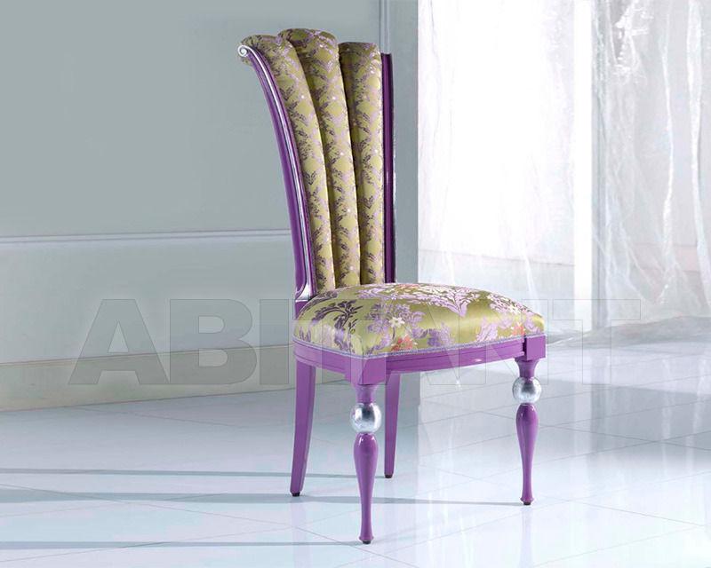 Купить Стул BS Chairs S.r.l. Leonardo 3296/S
