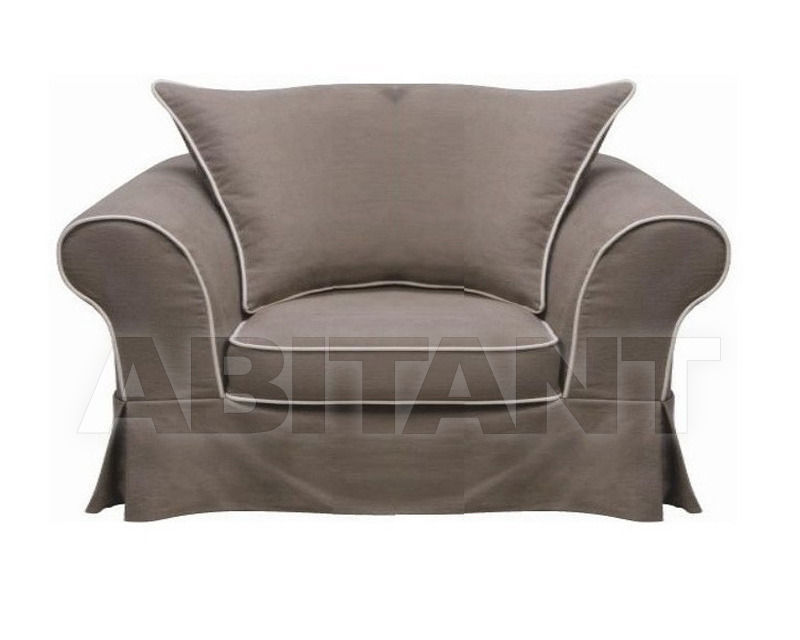 Купить Кресло Home Spirit Silver Harry Armchair 1