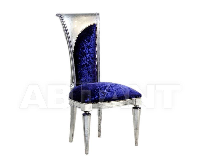 Купить Стул BS Chairs S.r.l. Leonardo 3218/A DX