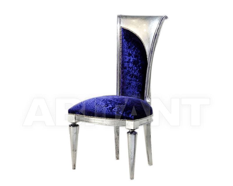 Купить Стул BS Chairs S.r.l. Leonardo 3218/A SX
