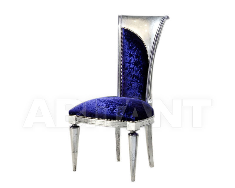 Купить Стул BS Chairs S.r.l. Leonardo 3218/A SX