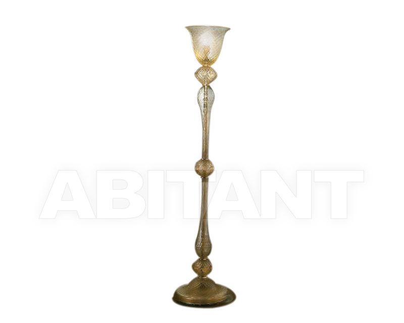Купить Торшер Arte Veneziana Illuminazione '700 PV34/1