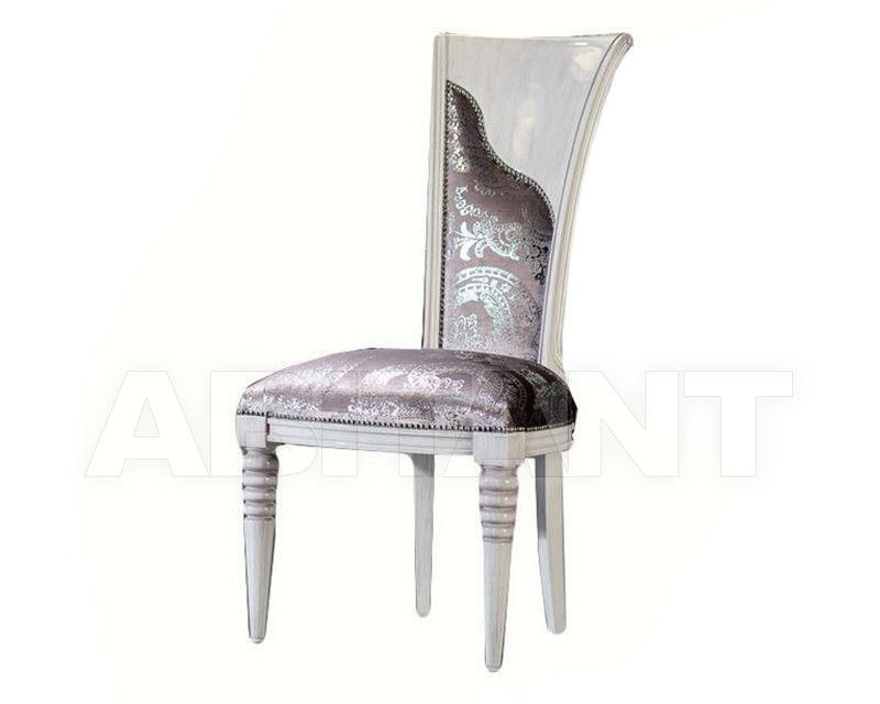 Купить Стул BS Chairs S.r.l. Leonardo 3212/S SX