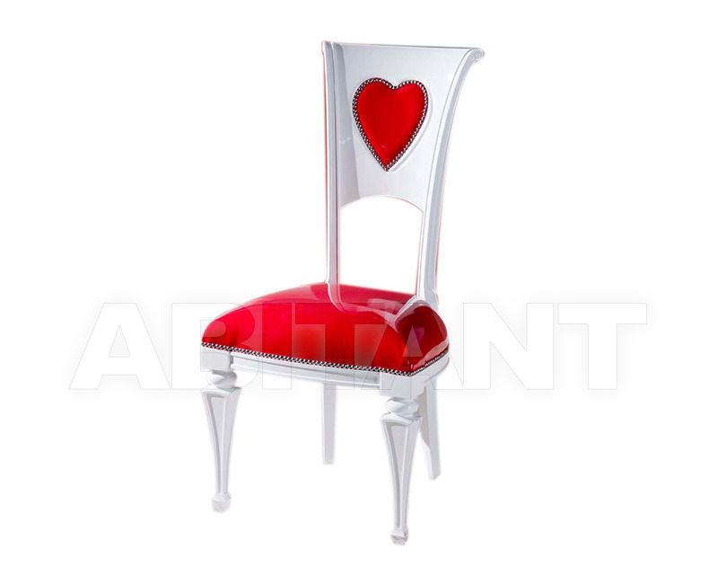 Купить Стул BS Chairs S.r.l. 2012 3273/S