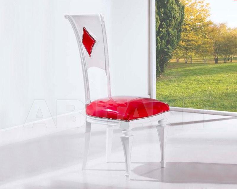 Купить Стул BS Chairs S.r.l. Leonardo 3273/S 2