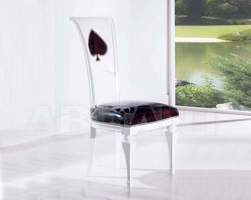 Купить Стул BS Chairs S.r.l. Leonardo 3273/S 4