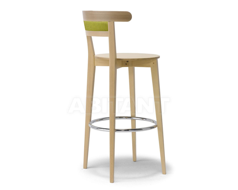 Купить Барный стул Accento Elisa ELISA SGLSP