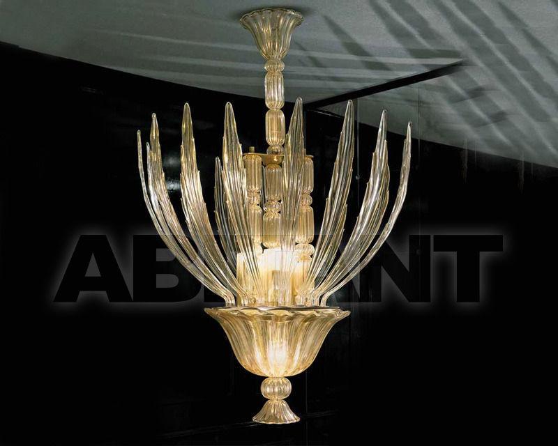 Купить Люстра Arte Veneziana Illuminazione Art Deco' LD60/4