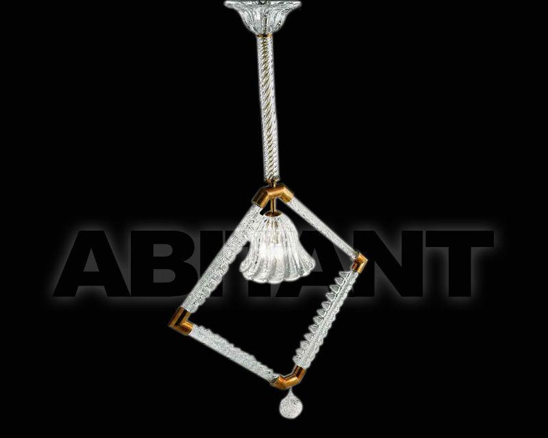 Купить Светильник Arte Veneziana Illuminazione Art Deco' LD130/1