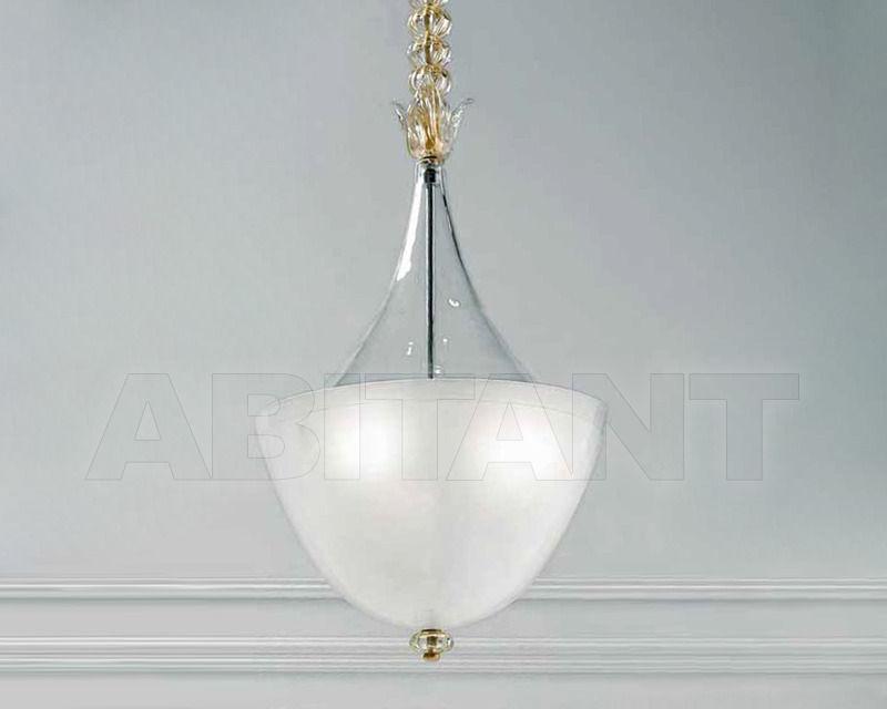 Купить Светильник Arte Veneziana Illuminazione Art Deco' LD150/3