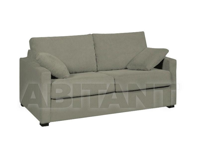 Купить Диван Home Spirit Silver Osman 120 3
