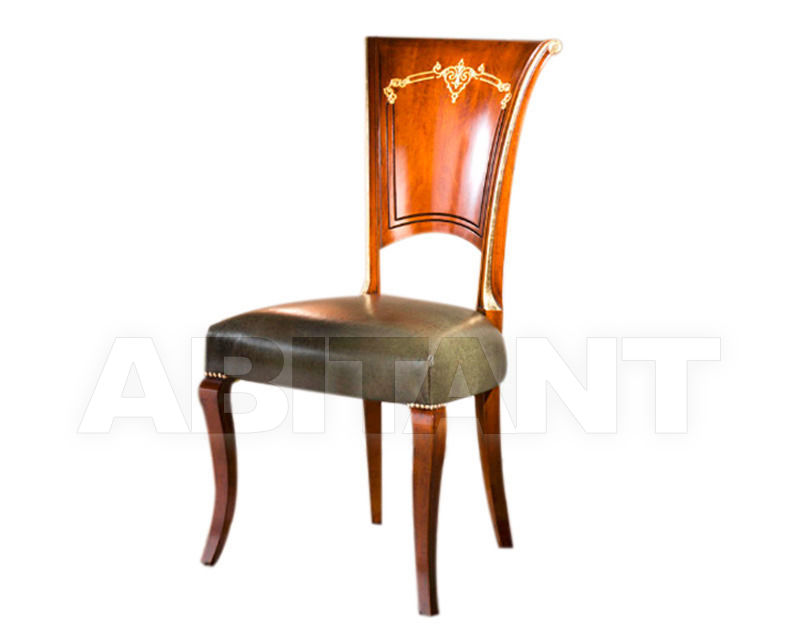 Купить Стул BS Chairs S.r.l. Raffaello 3309/S 2