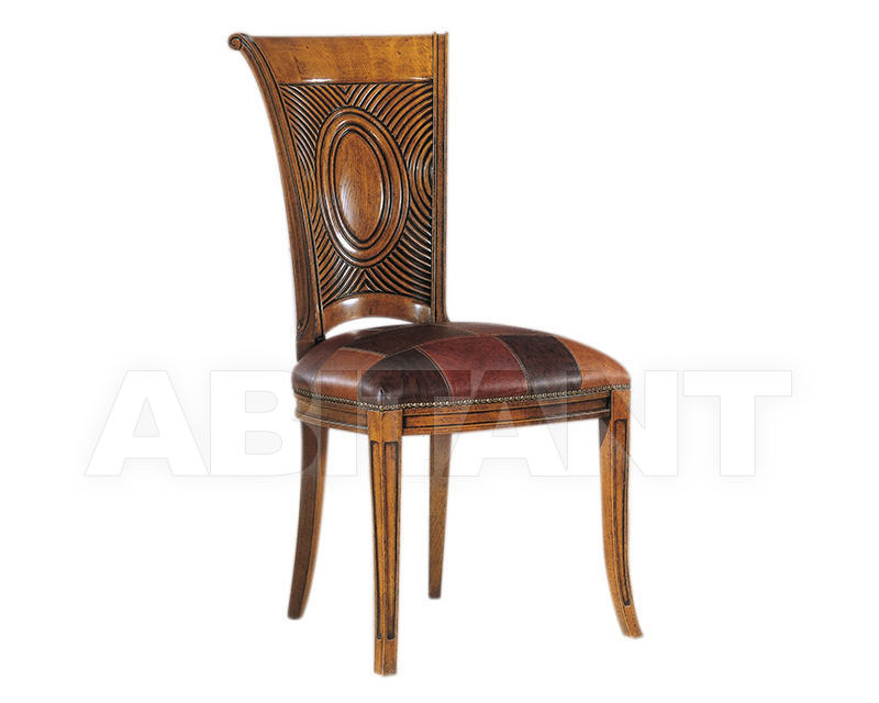Купить Стул BS Chairs S.r.l. Raffaello 3156/S