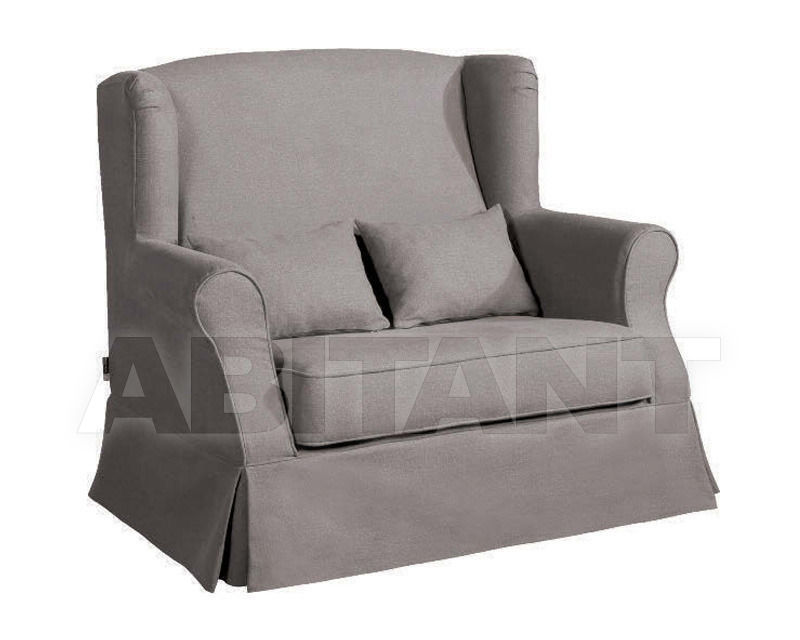 Купить Кресло Home Spirit Silver Salomé ARMCHAIR XL