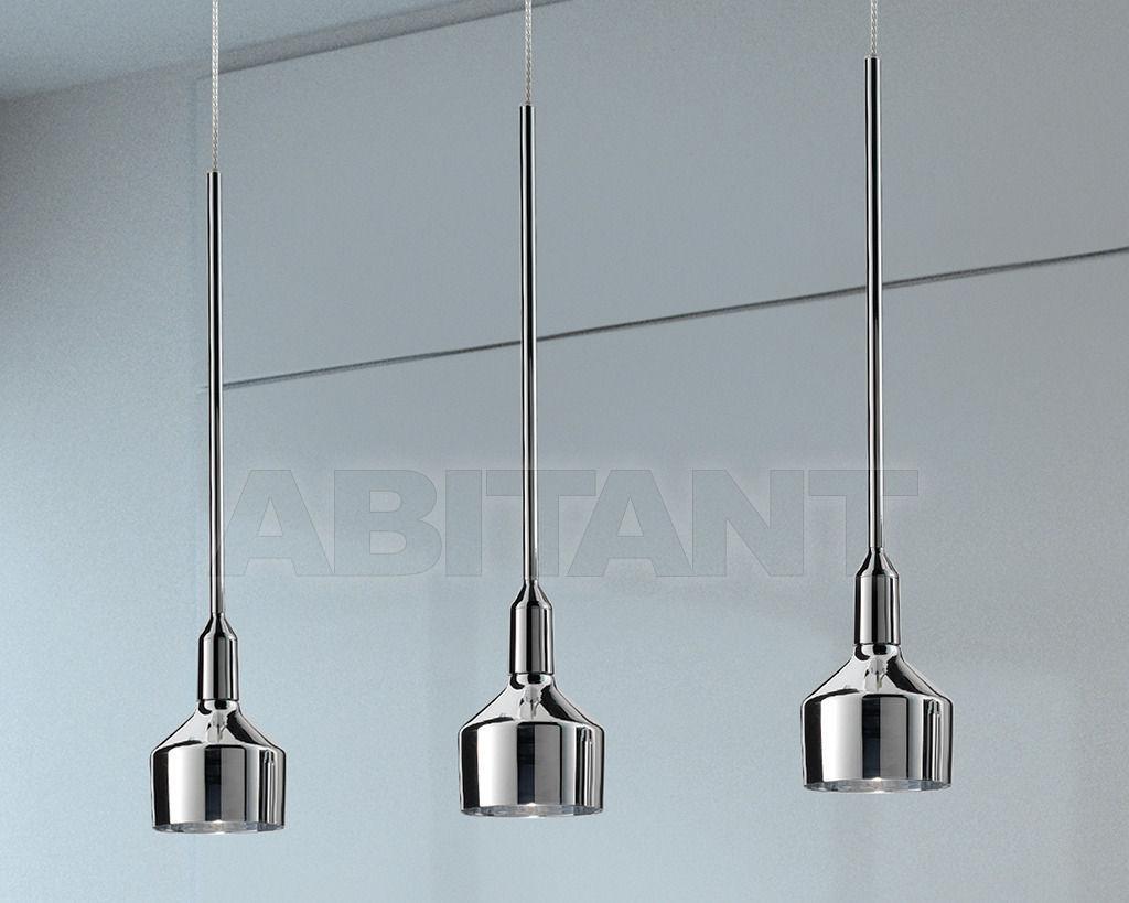 Купить Светильник Beamer Leucos Studio 0003589 silver