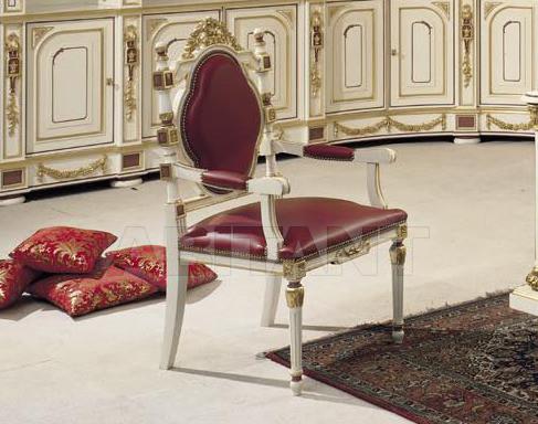 Купить Стул с подлокотниками ETOILE Asnaghi Interiors Office/business Collection 10107