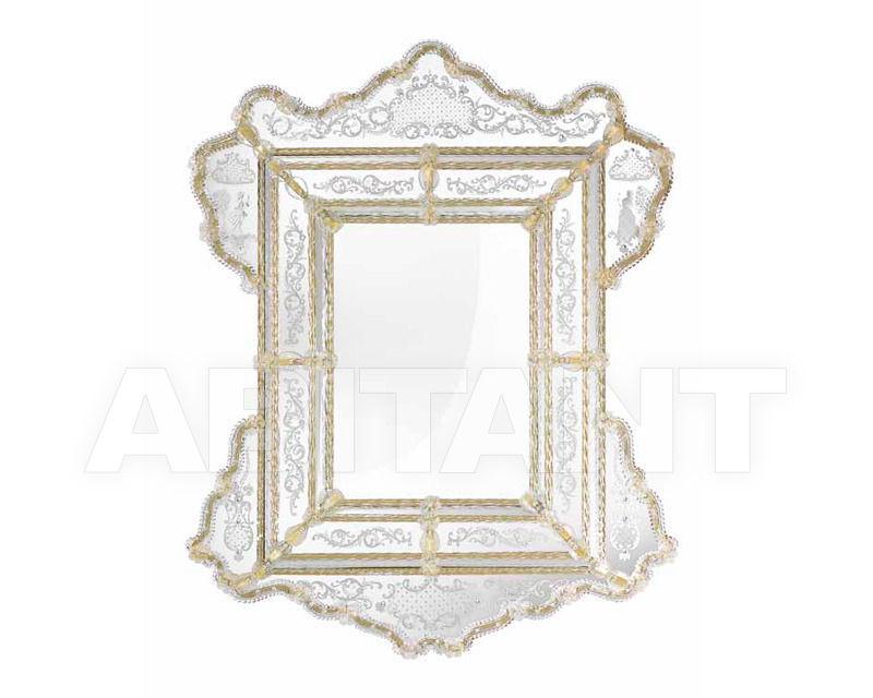 Купить Зеркало настенное Arte Veneziana Specchiere 0181