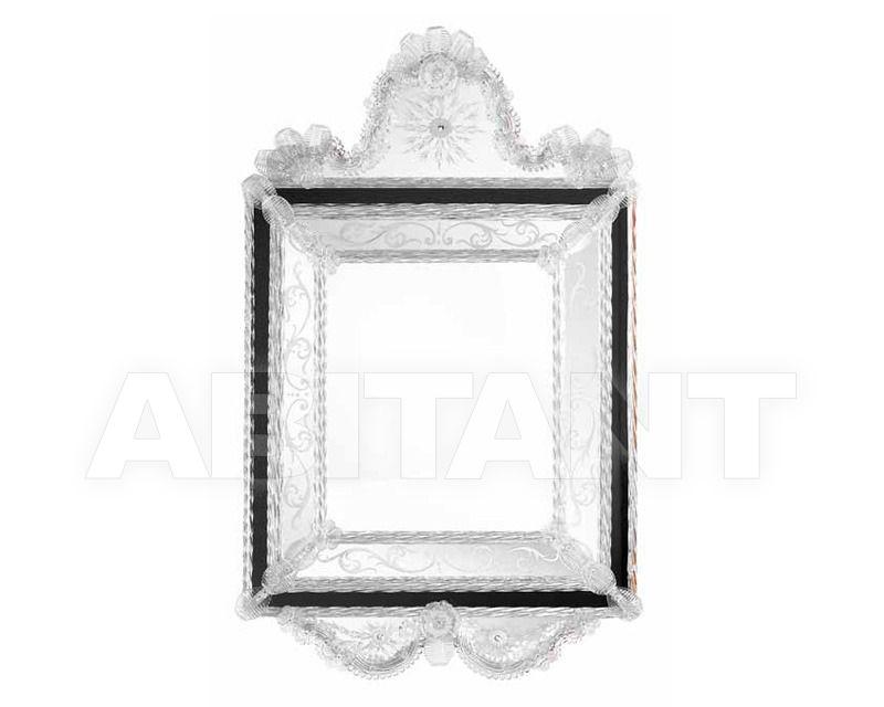 Купить Зеркало настенное Arte Veneziana Specchiere 0106