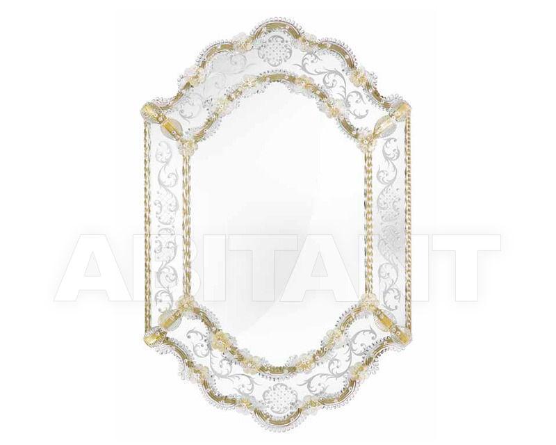 Купить Зеркало настенное Arte Veneziana Specchiere 071