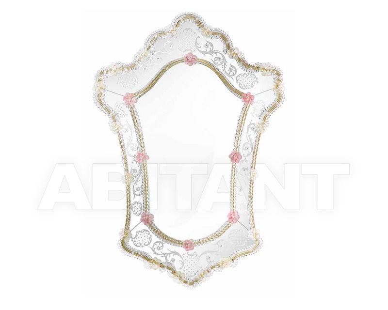 Купить Зеркало настенное Arte Veneziana Specchiere 4071