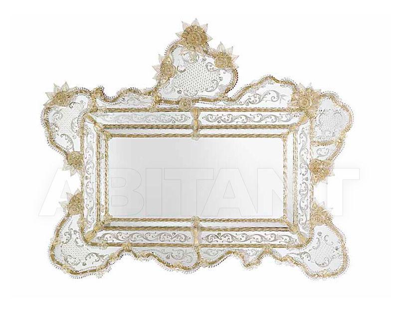 Купить Зеркало настенное Arte Veneziana Specchiere 0430