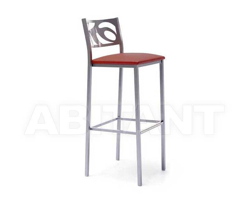Купить Барный стул Vimens S.A Taburetes Alexia 77 Red