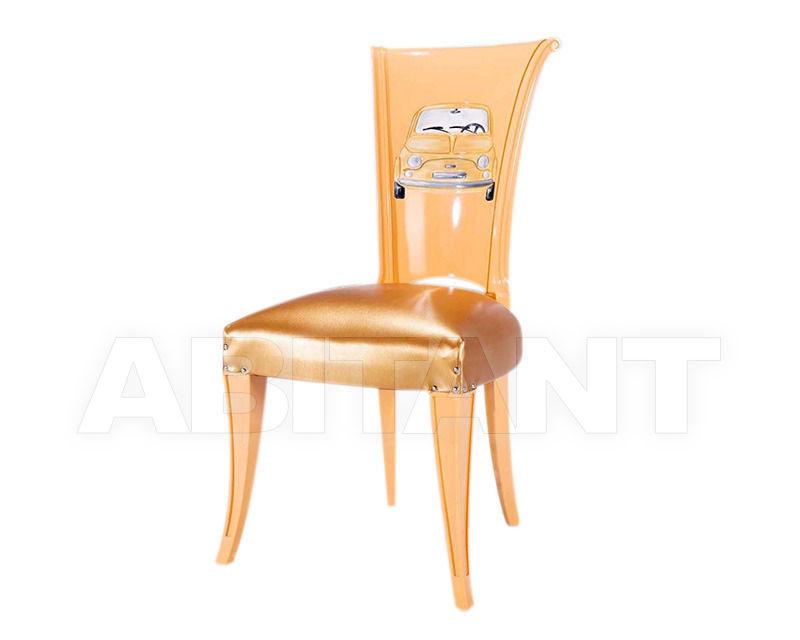 Купить Стул BS Chairs S.r.l. Raffaello 3280/S