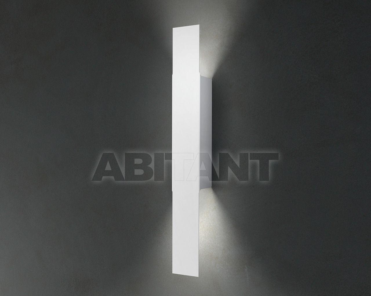 Купить Бра isis Leucos Studio 0001885 white