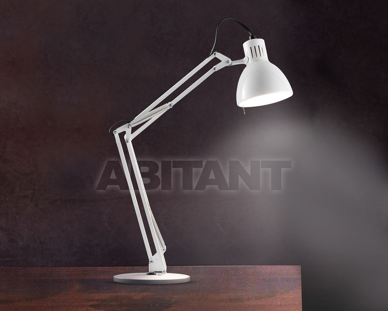Купить Лампа настольная JJ Leucos Studio 0306059520001