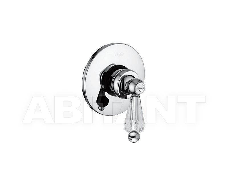 Купить Встраиваемый смеситель Giulini Hermitage Crystal 4415/S