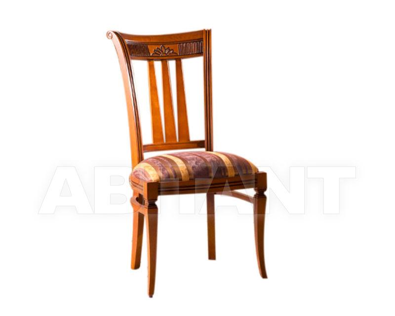 Купить Стул BS Chairs S.r.l. Botticelli 3315/S