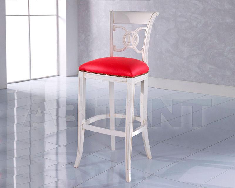 Купить Барный стул Bello Sedie Botticelli 3191/B