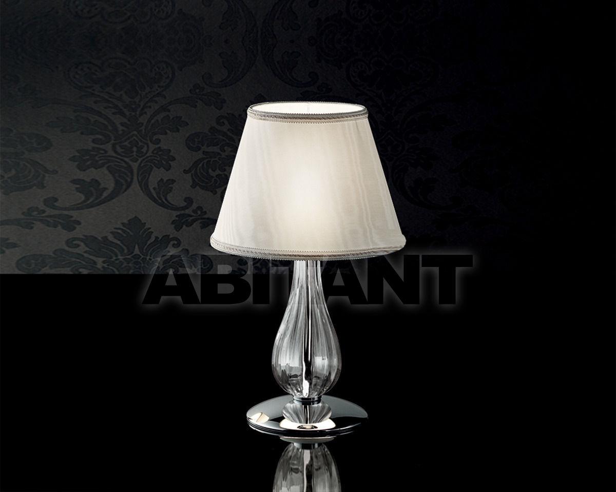 Купить Лампа настольная Leucos Modo 0000625 crystal