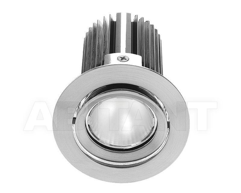 Купить Встраиваемый светильник ST85 R Pura Luce   Incasso 30125