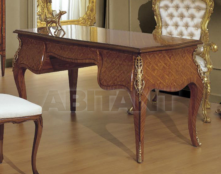 Купить Стол письменный VALENCIA Asnaghi Interiors Office/business Collection BS1202