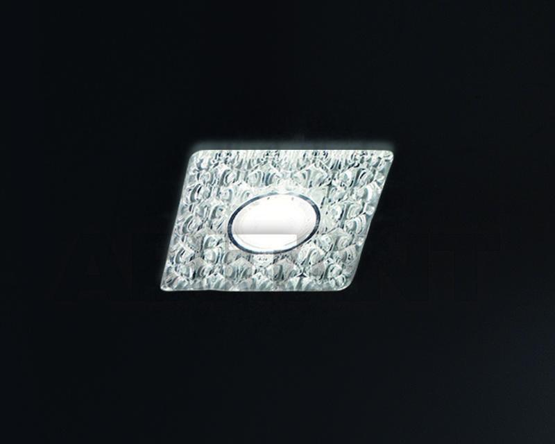 Купить Встраиваемый светильник Leucos Modo 0000317 crystal