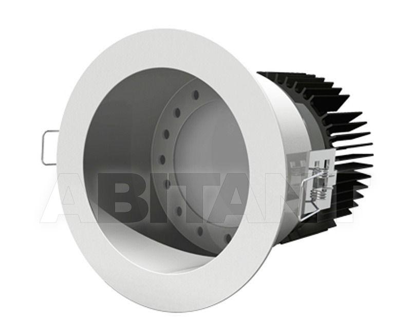 Купить Встраиваемый светильник STA120 R1 Pura Luce   Incasso 30642