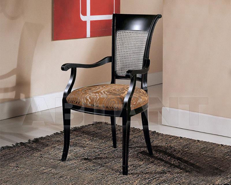 Купить Стул с подлокотниками BS Chairs S.r.l. Botticelli 3040/A
