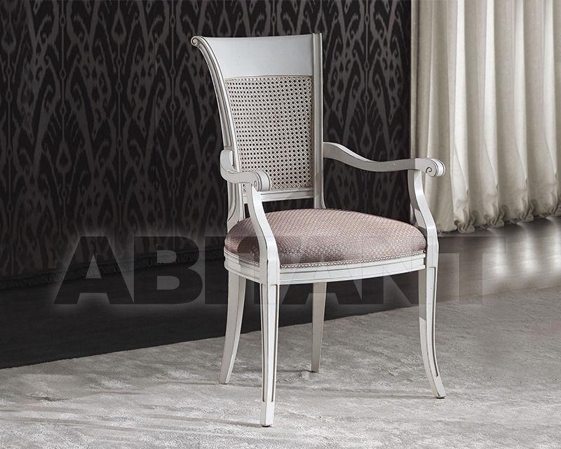 Купить Стул с подлокотниками BS Chairs S.r.l. Botticelli 3040/A 2