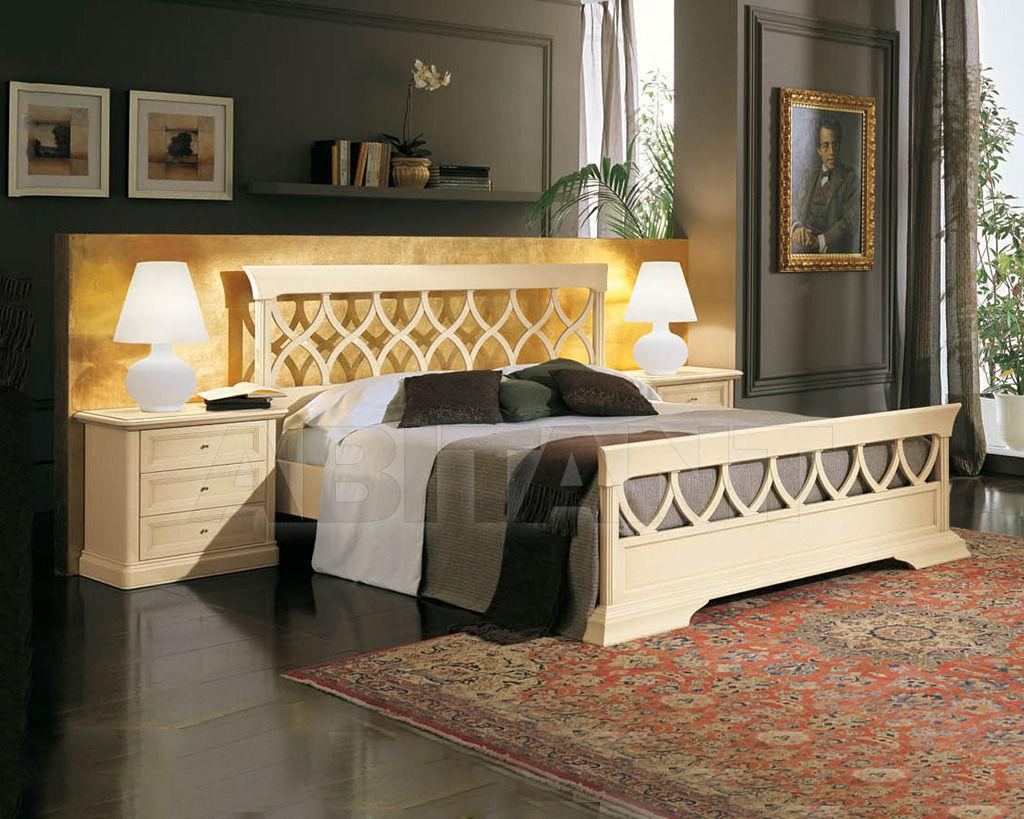 Купить Кровать Radiosa Cenedese Classico MU1