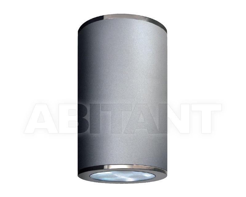 Купить Фасадный светильник DOWN 65 Pura Luce   Parete Soffito 30101