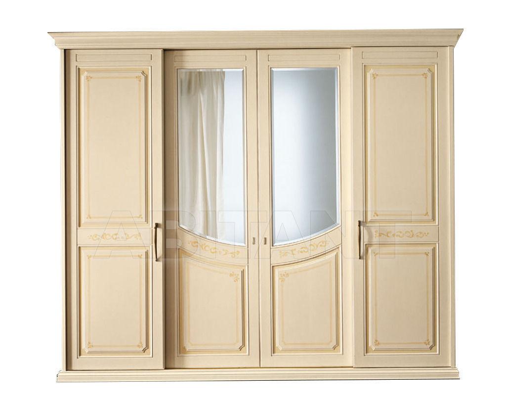 Купить Шкаф гардеробный Arezzo Cenedese Classico SC54S