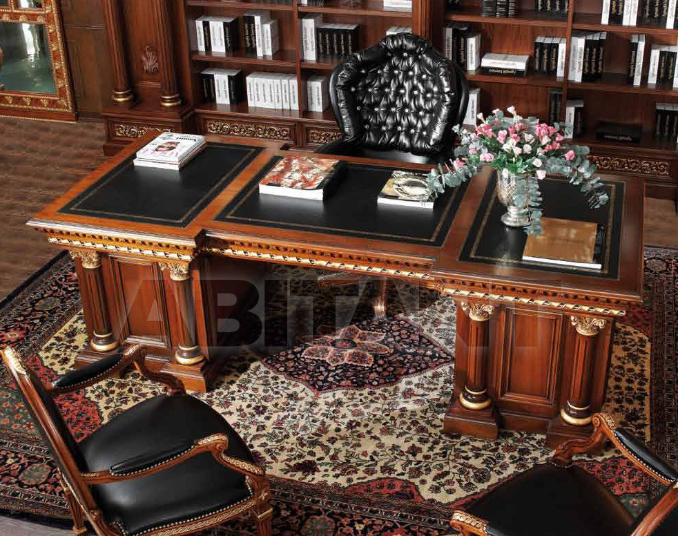 Купить Стол письменный BETELGUESE Asnaghi Interiors Office Collection SC2002