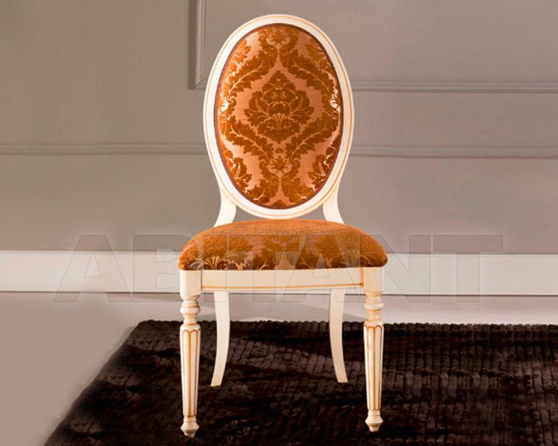 Купить Стул BS Chairs S.r.l. Tiziano 3305/S