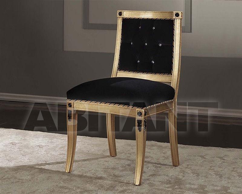 Купить Стул BS Chairs S.r.l. Tiziano 3043/S 2
