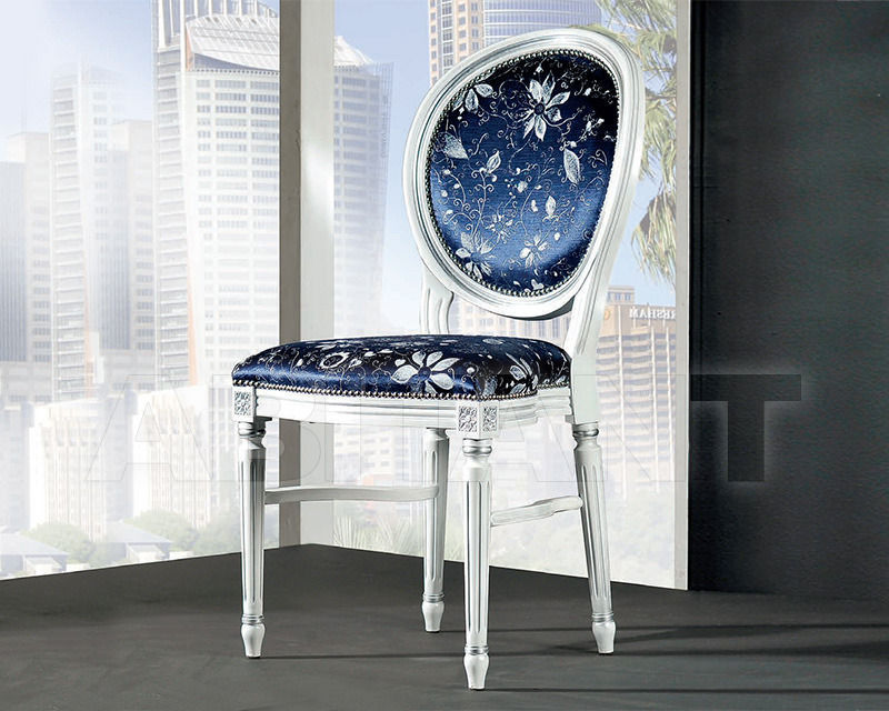 Купить Стул BS Chairs S.r.l. Tiziano 3246/S