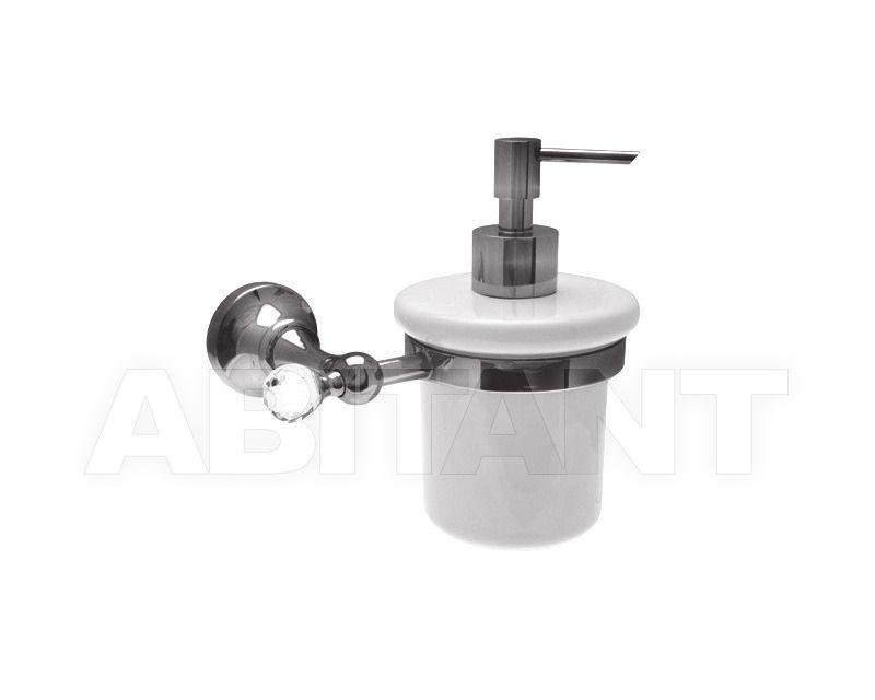Купить Дозатор для мыла Giulini Ibisco Crystal RG1136/S